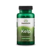 Kelp – 225 µg jóddal (250) – Swanson
