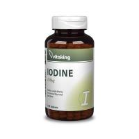 Jód (Iodine)
