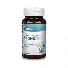 MagneTrio 30db (Mg+D3+K2)