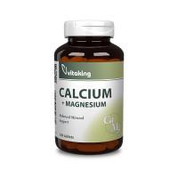 Kalcium-Magnézium
