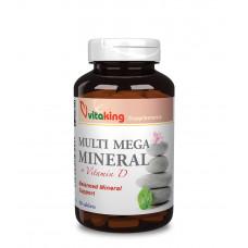 Multi Mega Minerals