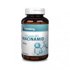 Niacinamid (B3 vitamin)