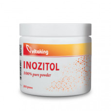 Myo Inositol 200g (100%) - B8 vitamin