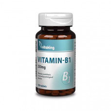 B1-Vitamin 250mg – Tiamin