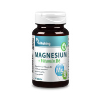 Magnézium + B6-Vitamin