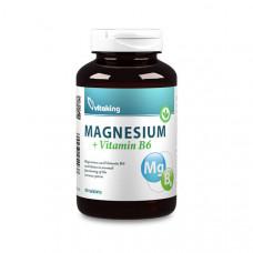 Magnézium + B6-Vitamin (90db)