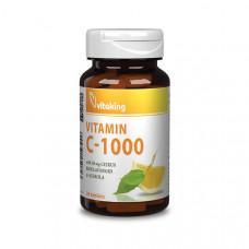 C-vitamin 1000mg bioflavonoiddal