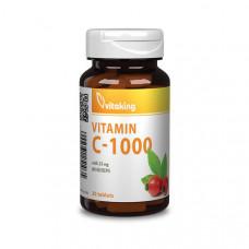 C-vitamin 1000mg