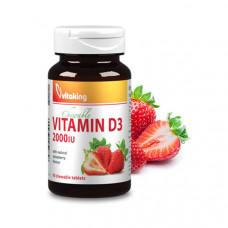D3-vitamin 2000NE Epres (90)