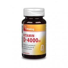 D3-vitamin 4000NE