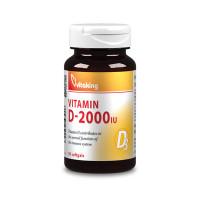 D3-vitamin 2000NE
