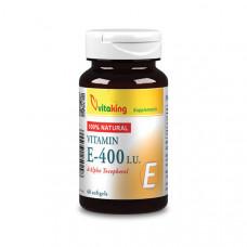E-vitamin 400NE (Természetes)