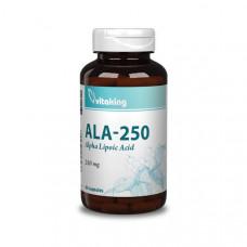 Alfa-Liponsav 250mg (60)