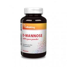 D-Mannose Por 100g