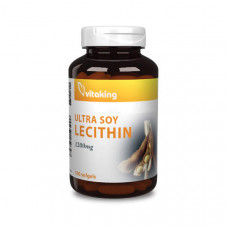 Lecitin 1200mg
