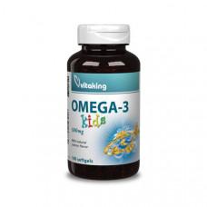 Omega-3 Kids