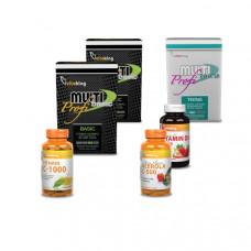 Téli családi vitamincsomag