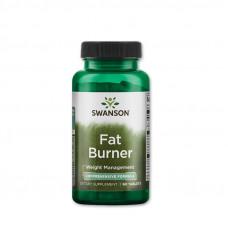 Fat burner - Zsírégető vitaminokkal (60) – Swanson