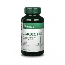 Cardiolic Formula
