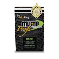Multi Basic Profi vitamincsomag