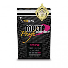 Multi Senior Profi vitamincsomag