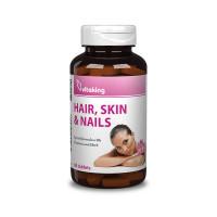 Haj, bőr, köröm komplex (60)