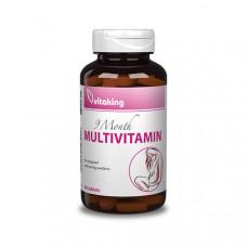 9 hónap multivitamin (60)