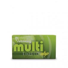 Multi Liquid Alap multivitamin