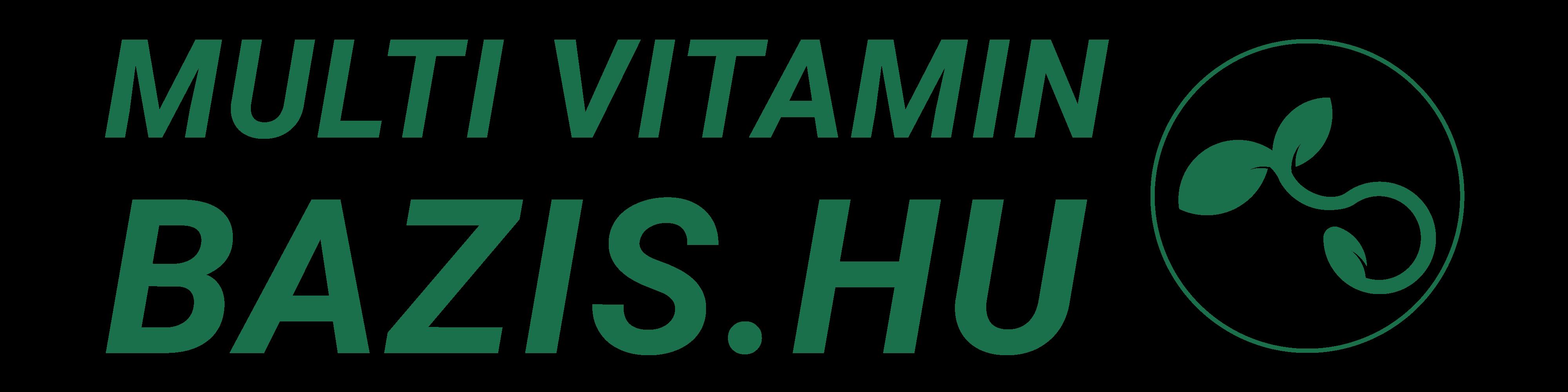 Multi Vitamin Bázis